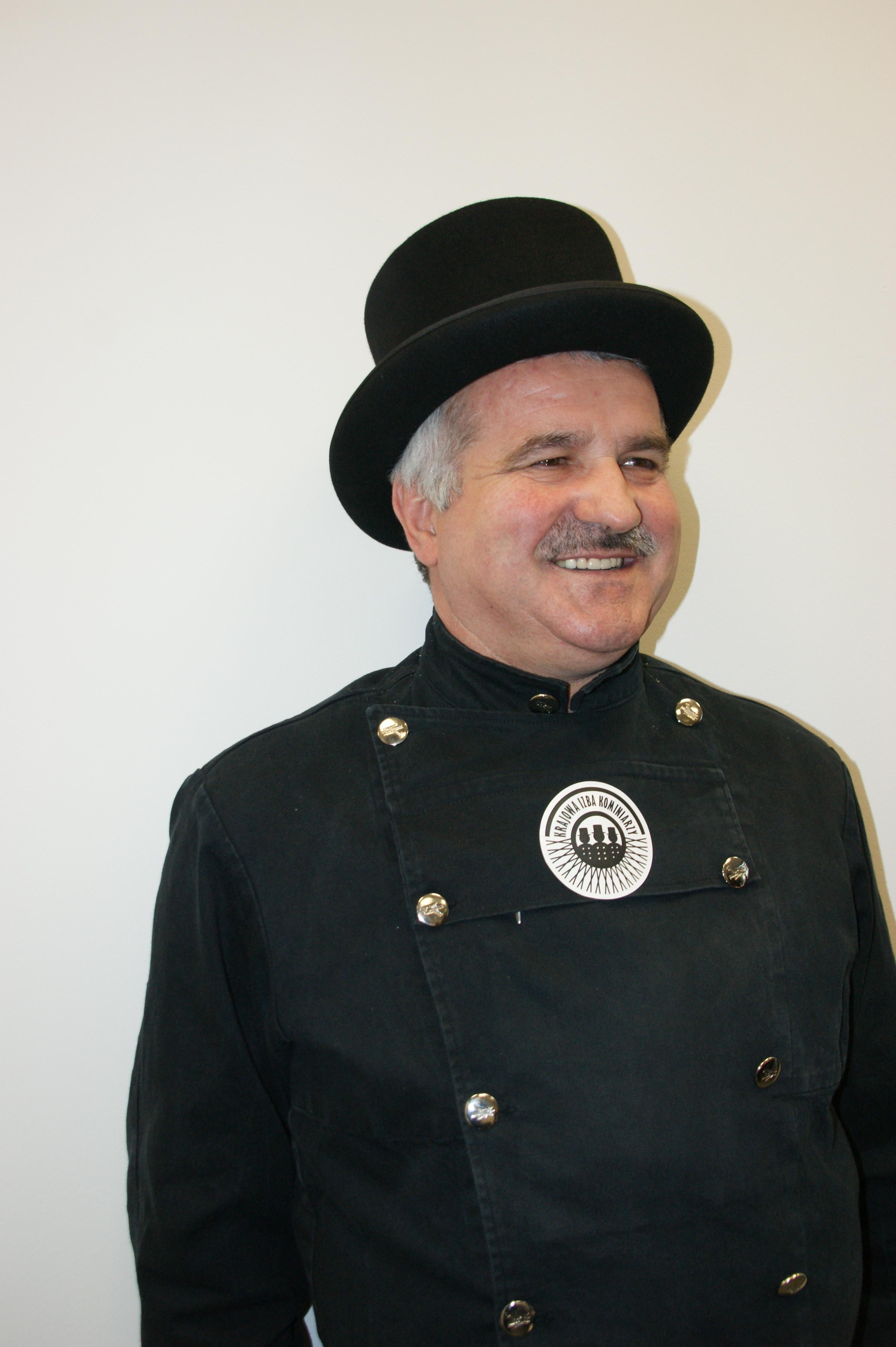 Radca Izby Edward Kwiatkowski