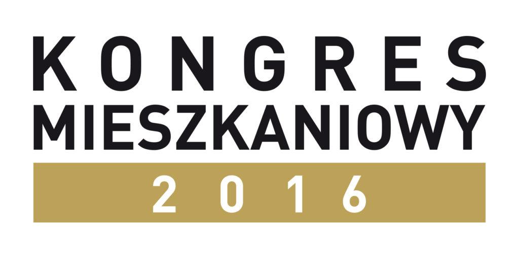 KONGRES MIESZKANIOWY 2016